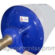 Электромагнитный шкивной сепаратор ШЭ-140/100, Ш140-100М фото