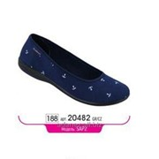 Тапочки женские Adanex SAP2 Sara 20482 фото