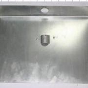 Лопата для уборки снега фото
