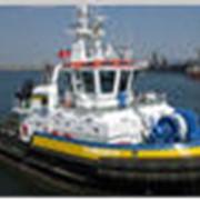 Буксировка судов м/б «Даймонд Н» фото