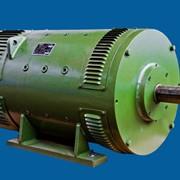 Генераторы, Электрогенераторы WEM Electric 4ПЭМГ 15 фото