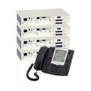 Цифровые автоматические телефонные станции IP АТС Zultys фото