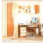 Детская мебель Волна ДЧ-938 фото