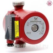 Циркуляционный насос для горячего водоснабжения UP 20-45 N Grundfos фото