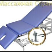 Массажный стол Профи 1 люкс с гидроприводом фото