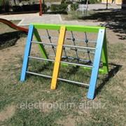 Детское сооружение модель C02-1 фото