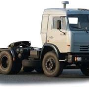 Автомобили грузовые Камаз-54115 фото