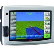 GPS-навигаторы для сельхозтехники фото
