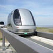 Автоматизация транспорта фото