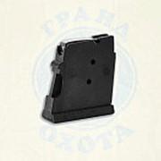 Магазин CZ-455/452/512 (22WMR/17HMR) (5 мест) пластик фото