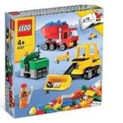 Конструкторы Lego фото