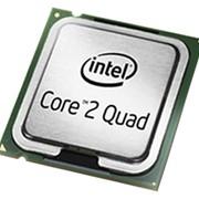 Процессор Intel Core 2 Quad Q9400 фото