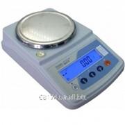 Весы лабораторные ТВЕ-0,6-0,01 Radwag фото