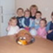 Детский сад в Броварах фото