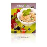 Каша «Овсяная» Energy Diet 630г - 14 порций фото