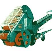 Самоходный ковшовый шнековый погрузчик Р6 - КШП - 6 фото