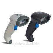 Ручной сканер штрих-кода Datalogic QuickScan I QD2100 фото