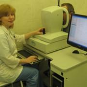 Диагностика и лечение диабетической ретинопатии фото