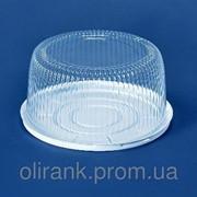 Упаковка ПС-230 d235 h115 (2600мл) 100шт/ящ фото