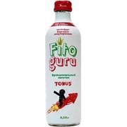 Функциональный напиток FitoGuru Tonus, 280 мл. фото