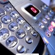 Международные звонки через интернет - IP Телефония фото