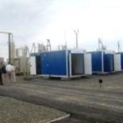 Газопоршневые электростанции фото