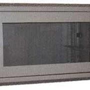 NETS-WMNC-6U-ECO Шкаф 6U 600x450, коммутационный настенный, без вентилятора фото