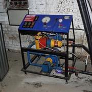 Установки для утилизации подтоварной воды УКГ-6 У фото