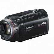 Видеокамера Panasonic HDC-HS900EEK FULL HD, SD/HDD черный фото