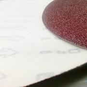 Шлифдиск на велкро-основе 305 Р100 фото