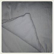 Махровые белые полотенца б/у размер 84х45, ветошь, чистые . фото