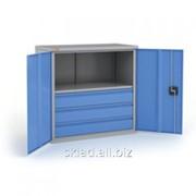 Шкаф инструментальный КД-67-АИ фото