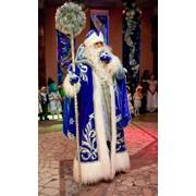 Дед Мороз и Снегурочка! фото