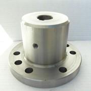 Полумуфта для электродвигателя 4АН-160 фото