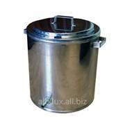 Воскотопка паровая, 17 литров. фото