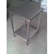 """Мебель для """" чистых """" помещений в соответствии с требованиями GMP фото"""