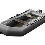 F280 Лодка Феникс-280Т ПВХ (оливковый) фото