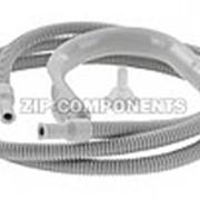 Шланг для слива конденсата для сушильных машин 2м BOSCH 12013784 фото