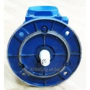 Электродвигатель АИР 100L2У3 5,5 кВт 3000 об/мин. Исполнение: фланец фото
