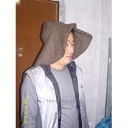 Шляпа металлурга фото