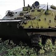 Техника гусеничная БТР-50