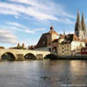 Тур автобусный Регенсбург – Цюрих – Люцерн – Лозанна – Женева – Берн – Прага фото