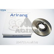 Диск переднего тормоза Arirang, кросс_номер 5812944010 фото
