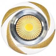 Светодиоды точечные LED TC-07 ROUND 3W 5000K фото