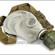 Противогаз ГП-5 (средства индивидуальной защиты) фото