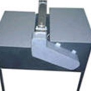 Каландр для проклейки форзаца (электропривод) фото