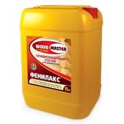 Огнебиозащитный пропиточный состав для древесины WOODMASTER® ФЕНИЛАКС фото
