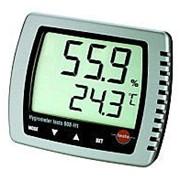 Термогигрометр Testo 608H1 фото