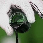 Нафтовміщуючих відходи (відпрацьовані відходи, забруднені нафтопродуктами ганчір'я, пісок, тирса, грунт, папір тощо) фото