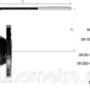 Кран ALSO КШ.П.П.400.16-01 Ду400 Ру16 полнопроходной фото